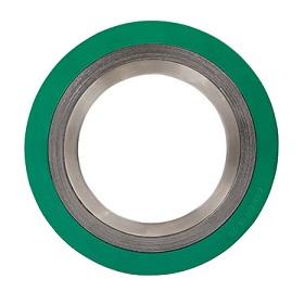 Rondele me plagë spirale me unazë të brendshme dhe të jashtme