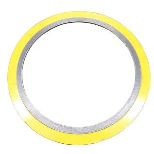 Rondele me plagë spirale me unazë të jashtme