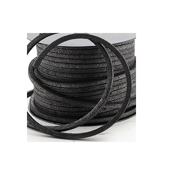 Paketimi me fibra të karbonizuar me Graphite
