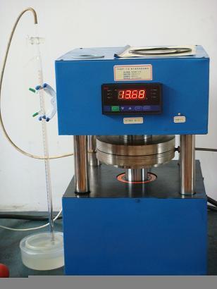 Testimi i ngushtësisë së ajrit me presion të lartë 50T