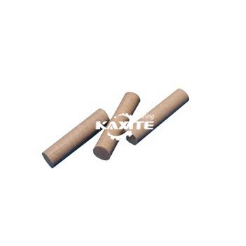 60% Bronze mbushur PTFE Rod