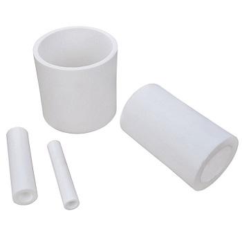 Tub PTFE formohem