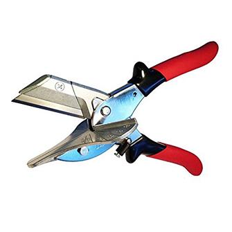 Sharrëza me copë litari Gërshërë qosheje Multi Cut Angle Cutter