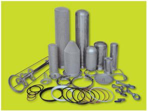 Unaza e posaçme e vulosjes PTFE për fabrikën e filtrave