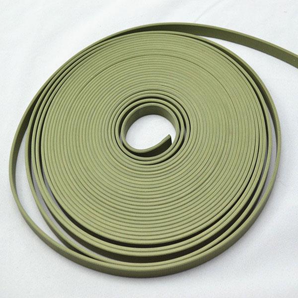 Gjelbër Ptfe Color Guide Strip