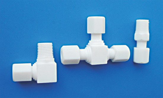 Fittings PTFE